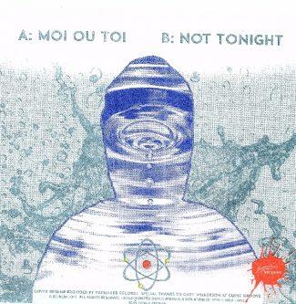 Be/Non - Moi Ou Toi RISO (Back)