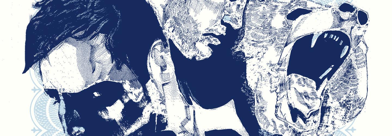 Jorge Arana Trio - Oso EP