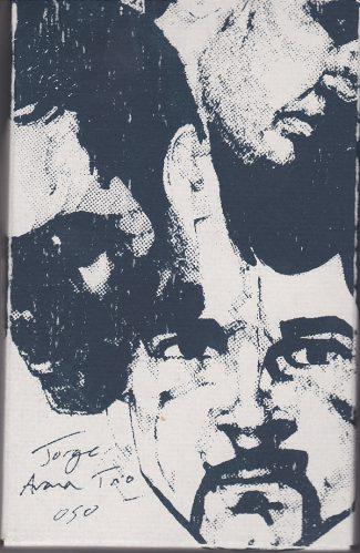 Jorge Arana Trio Oso Cassette