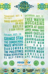 KC Psych Fest 2014