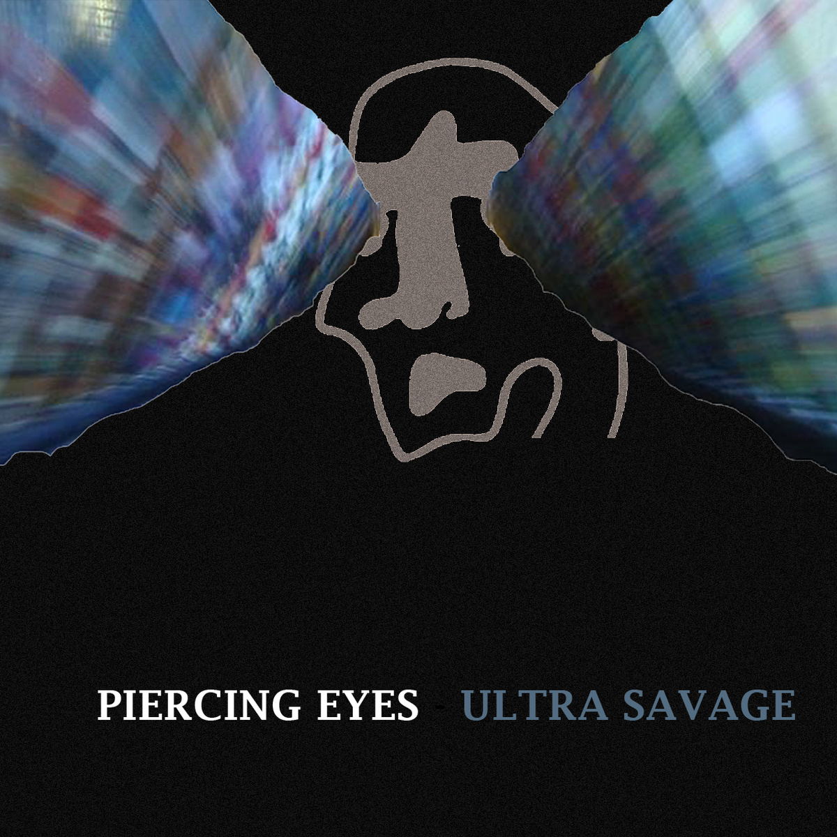 Piercing Eyes - Ultra Savage EP