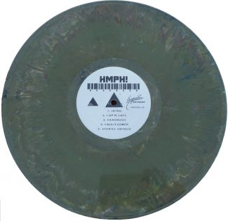 HMPH! Headrush Vinyl