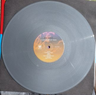 Be/Non - A Mountain of Yeses - Vinyl Act 1