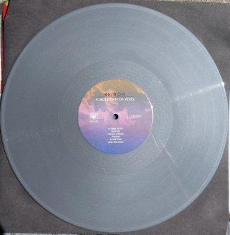 Be/Non - A Mountain of Yeses - Vinyl Act 2