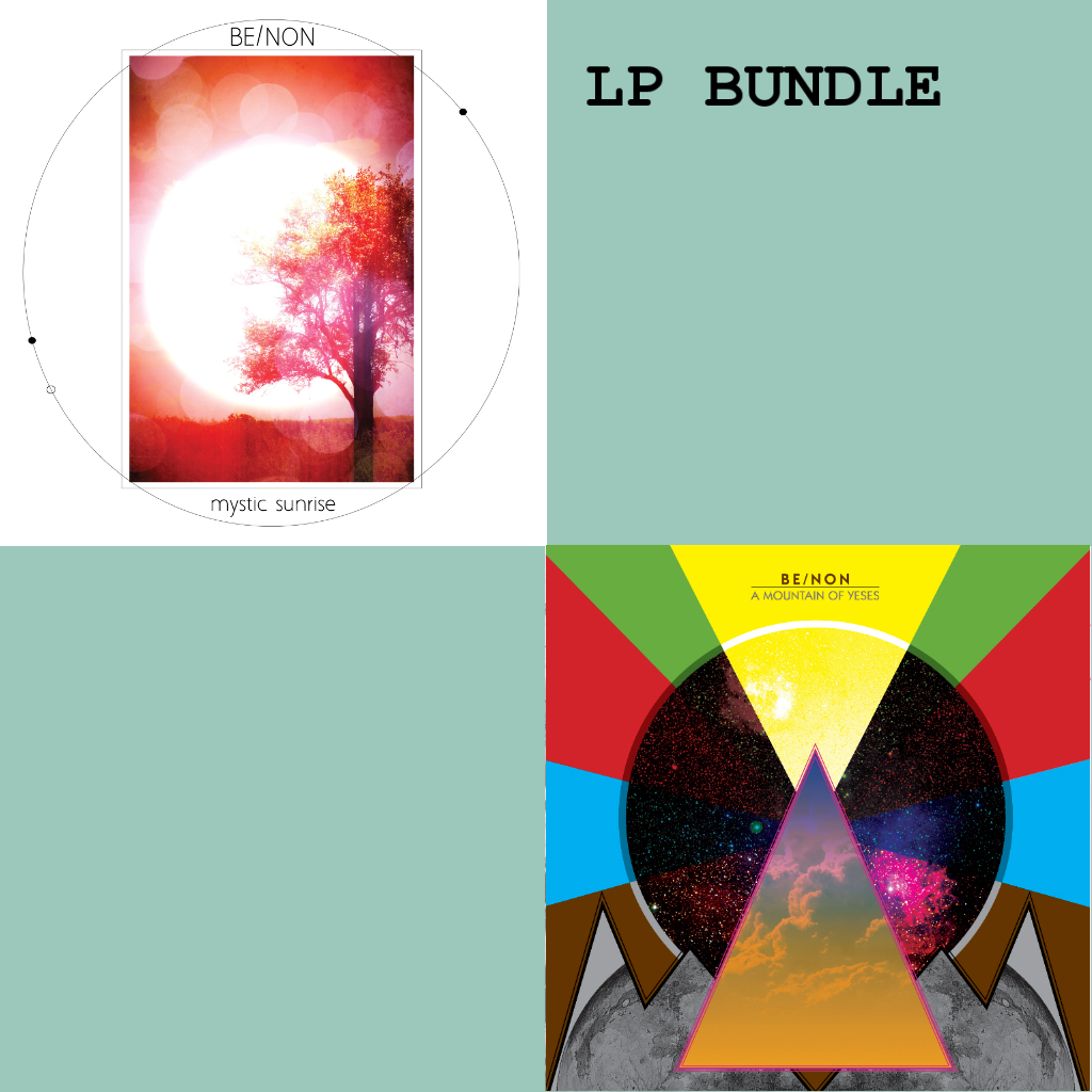 Be/Non Bundled LP