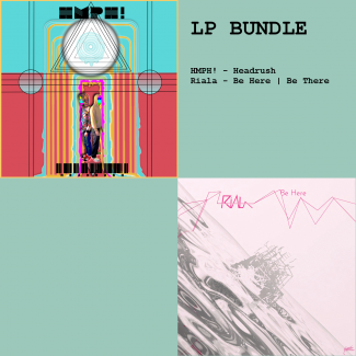 Bundled LP #1
