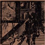 Freight Train Rabbit Killer - Wake Snake Death Dance Vol. 1 Cover