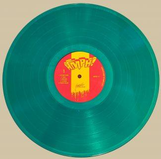 HMPH! - Record - Side 1