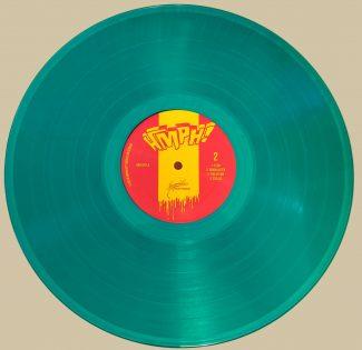 HMPH! - Record - Side 2