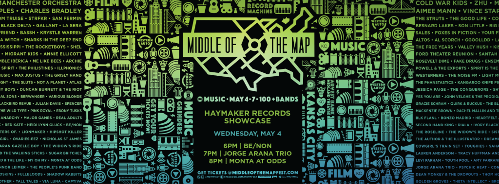 Haymaker Records Showcase MOTM 2016