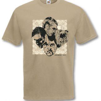 Jorge Arana Trio Oso T-Shirt