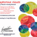 Mysterious Clouds – My Head is Going Round EP (Back)