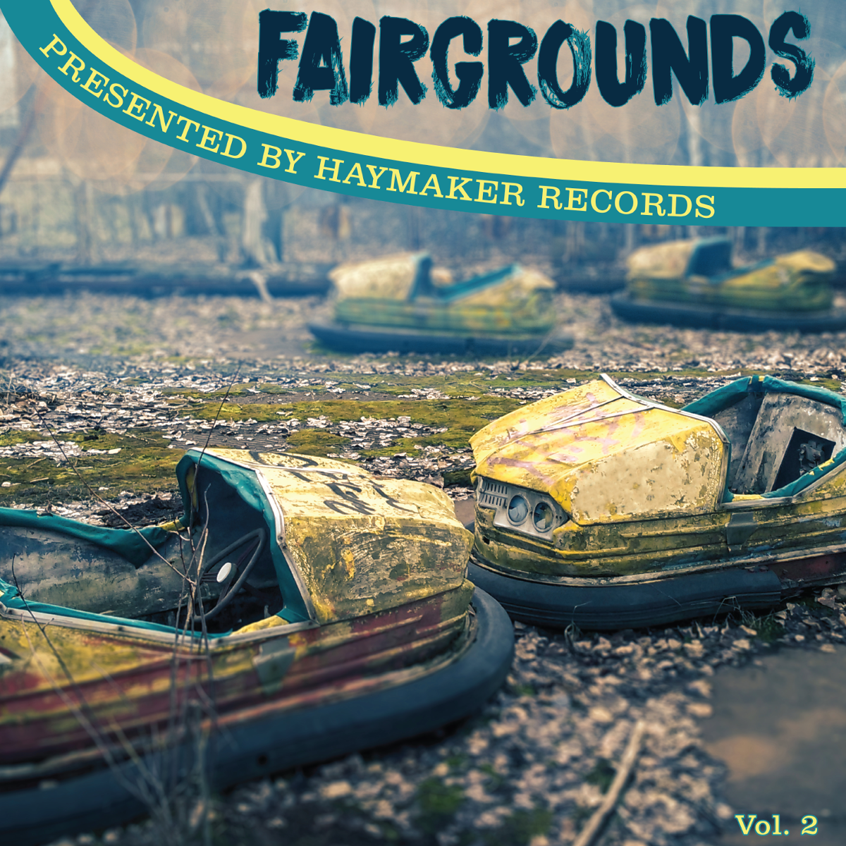 Fairgrounds Vol. 2