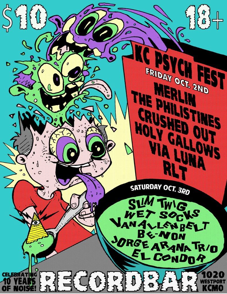 KC Psych Fest
